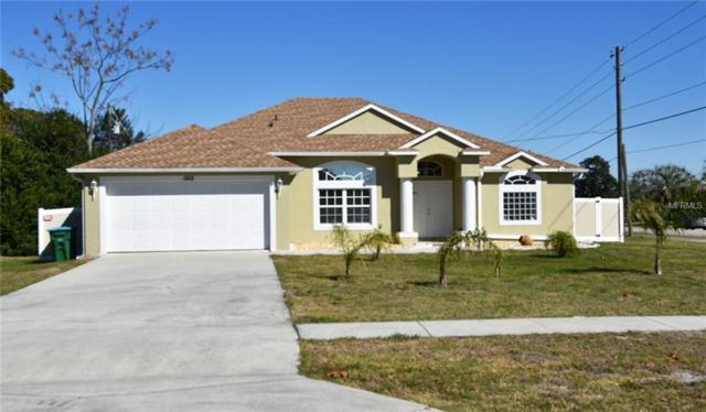 1401 Edison Terrace, Deltona, FL 32725 (MLS #V4905178) :: The Dan Grieb Home to Sell Team