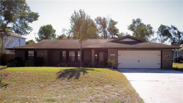 895 Rayston St, Deltona, FL 32725 (MLS #V4905190) :: The Dan Grieb Home to Sell Team