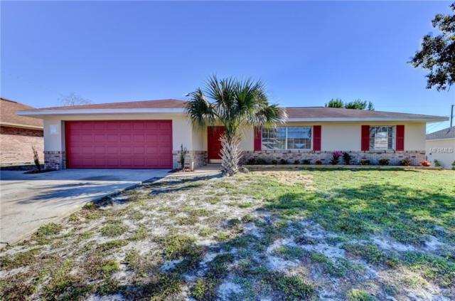 1281 Bachman Avenue, Deltona, FL 32725 (MLS #V4905200) :: The Dan Grieb Home to Sell Team