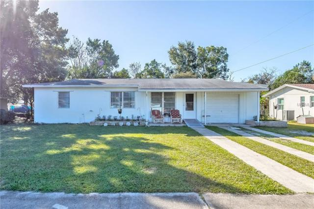 Address Not Published, Deltona, FL 32725 (MLS #V4905211) :: The Dan Grieb Home to Sell Team