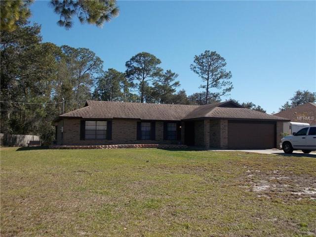 501 El Camino Drive, Deltona, FL 32738 (MLS #V4905215) :: The Dan Grieb Home to Sell Team