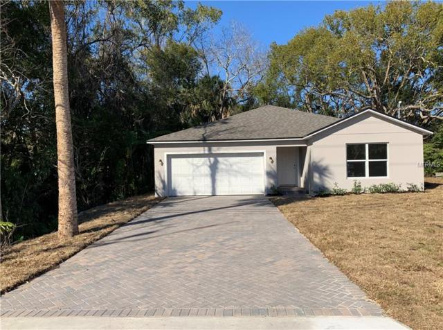 2610 Narcissus Avenue, Sanford, FL 32771 (MLS #V4905216) :: The Dan Grieb Home to Sell Team