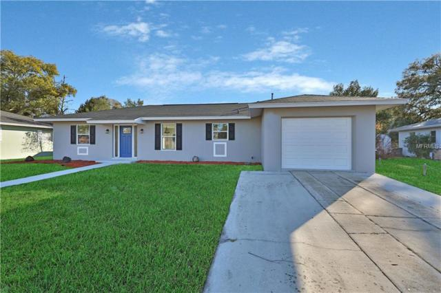 2009 Jefferson Avenue, Deltona, FL 32738 (MLS #V4905245) :: Premium Properties Real Estate Services