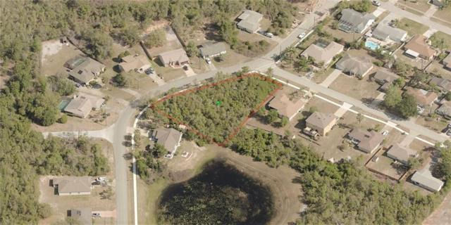 2603 Collingswood Drive, Deltona, FL 32738 (MLS #V4905253) :: Premium Properties Real Estate Services