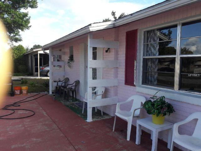 2691 Beal Street, Deltona, FL 32738 (MLS #V4905254) :: Premium Properties Real Estate Services