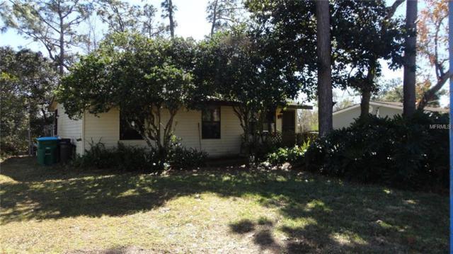 1234 Homeway Lane, Deltona, FL 32738 (MLS #V4905258) :: The Duncan Duo Team