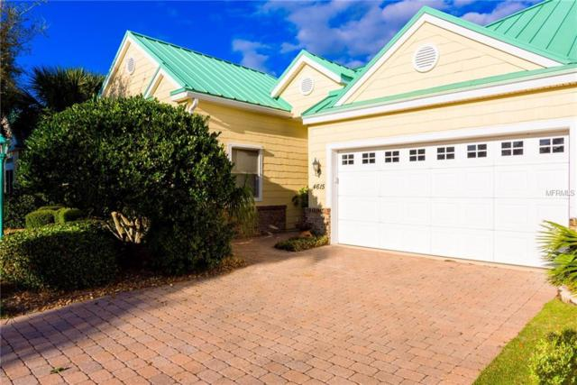4615 Oak Hammock Court, Ponce Inlet, FL 32127 (MLS #V4905261) :: Mark and Joni Coulter | Better Homes and Gardens