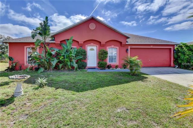 2893 Sweet Springs Street, Deltona, FL 32738 (MLS #V4905381) :: Premium Properties Real Estate Services