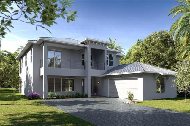 620 Lake Winnemissett Drive, Deland, FL 32724 (MLS #V4905415) :: Team Bohannon Keller Williams, Tampa Properties