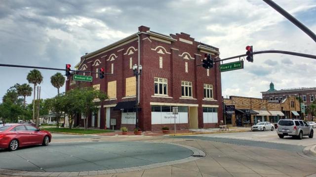 142 S Woodland Boulevard, Deland, FL 32720 (MLS #V4905418) :: Florida Life Real Estate Group