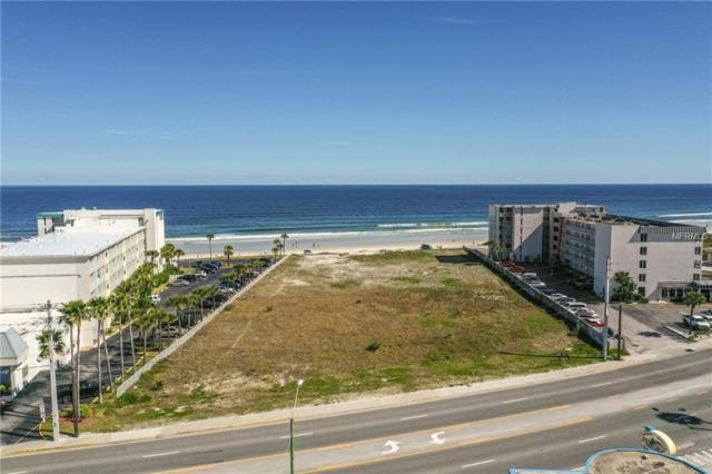 1015 S Atlantic Avenue, Daytona Beach, FL 32118 (MLS #V4905430) :: The Duncan Duo Team