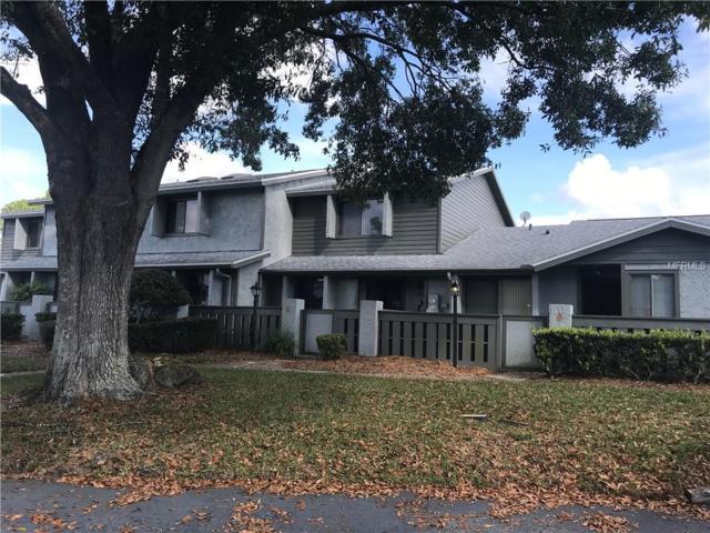 250 Orange Grove Drive #5, Ormond Beach, FL 32174 (MLS #V4905501) :: NewHomePrograms.com LLC