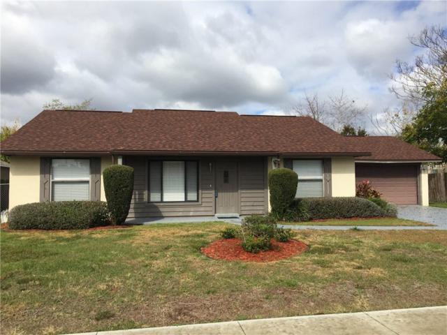936 Mckenny Avenue, Deltona, FL 32725 (MLS #V4905512) :: Premium Properties Real Estate Services