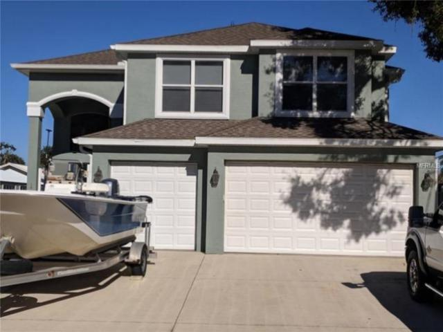 178 Gary Avenue, Oak Hill, FL 32759 (MLS #V4905546) :: Florida Life Real Estate Group