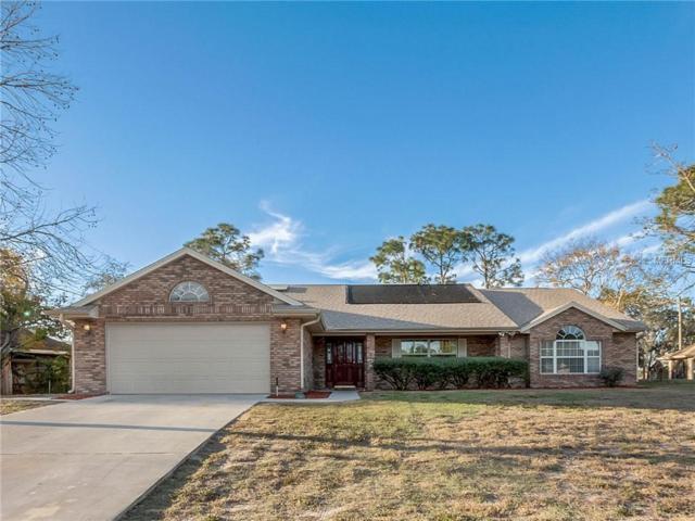 2626 Treehaven Drive, Deltona, FL 32738 (MLS #V4905624) :: Premium Properties Real Estate Services