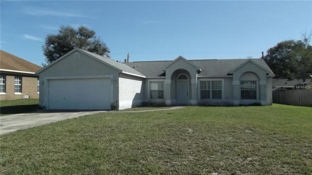 531 Tacoma Avenue, Deltona, FL 32725 (MLS #V4905674) :: Premium Properties Real Estate Services