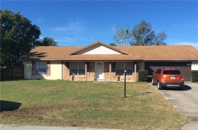 1630 Fruitland Drive, Deltona, FL 32725 (MLS #V4905681) :: Premium Properties Real Estate Services
