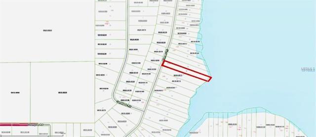 134 Pioneer Trail, Palatka, FL 32177 (MLS #V4905701) :: KELLER WILLIAMS CLASSIC VI