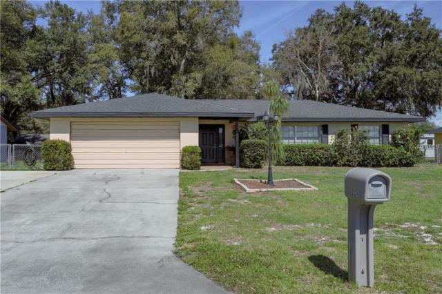 3324 Planter Drive, Deltona, FL 32738 (MLS #V4905727) :: Premium Properties Real Estate Services