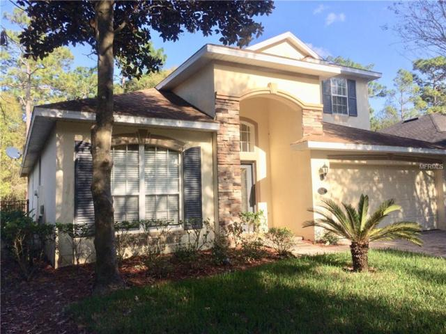 403 Victoria Hills Drive, Deland, FL 32724 (MLS #V4905761) :: The Light Team