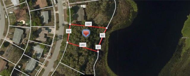 1355 W Hartley Circle, Deltona, FL 32725 (MLS #V4905806) :: Gate Arty & the Group - Keller Williams Realty