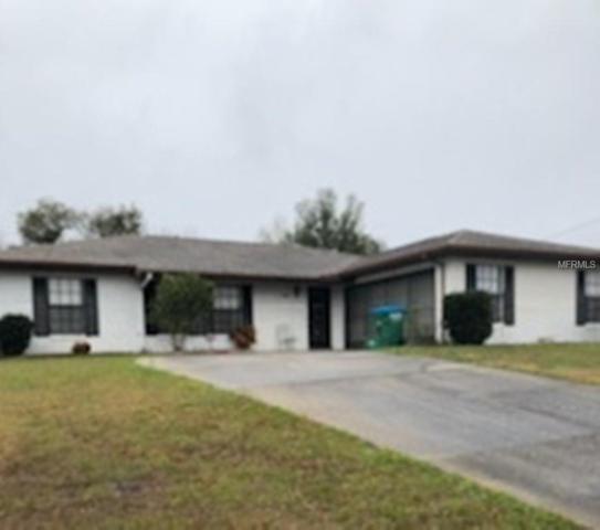 1891 Fortune Court, Deltona, FL 32725 (MLS #V4905809) :: Ideal Florida Real Estate