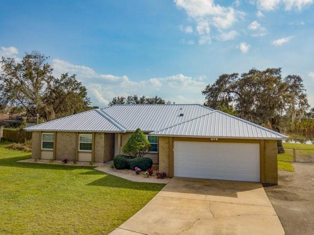 1026 Lyric Drive, Deltona, FL 32738 (MLS #V4905860) :: Premium Properties Real Estate Services