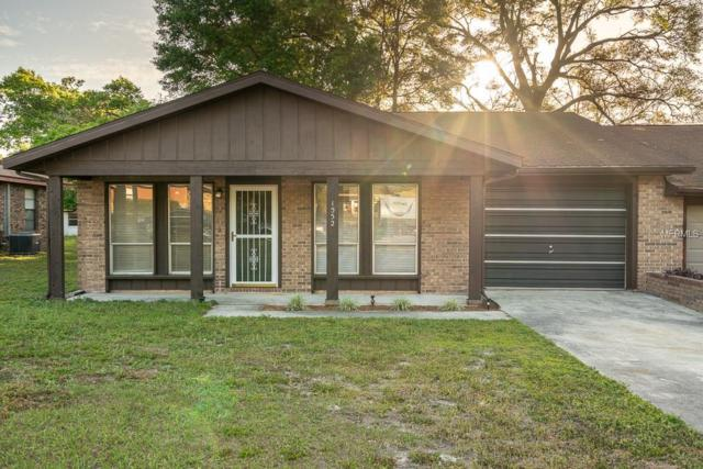 1552 S Montgomery Street, Deland, FL 32720 (MLS #V4905940) :: Mark and Joni Coulter | Better Homes and Gardens