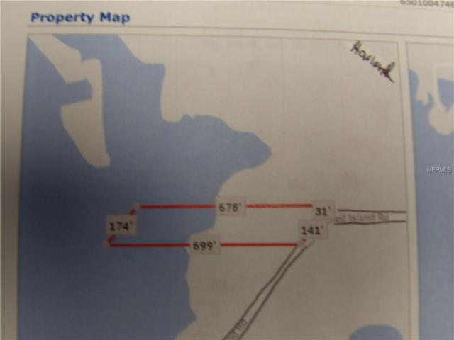 Mitchell Island Road, Deltona, FL 32738 (MLS #V4905981) :: Premium Properties Real Estate Services
