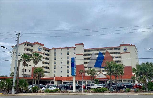 701 S Atlantic Avenue #611, Daytona Beach, FL 32118 (MLS #V4906052) :: Team 54