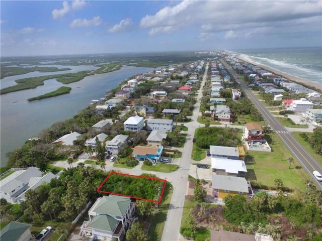 0 Engram Road, New Smyrna Beach, FL 32169 (MLS #V4906056) :: The Light Team