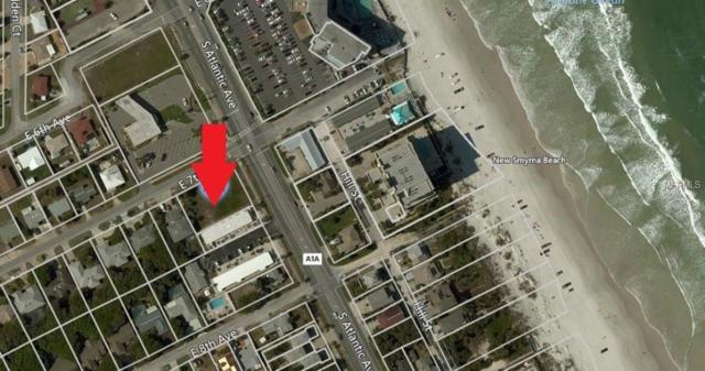 0 S Atlantic Avenue, New Smyrna Beach, FL 32169 (MLS #V4906083) :: The Duncan Duo Team