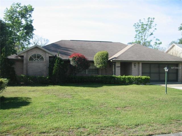 1169 Ring Street, Deltona, FL 32725 (MLS #V4906116) :: Premium Properties Real Estate Services