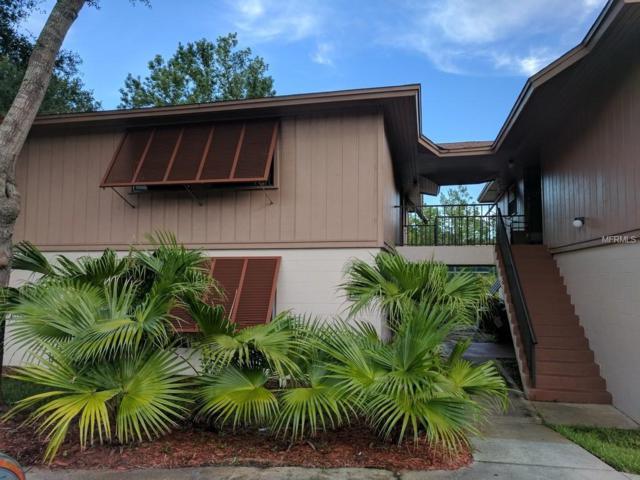 160 Live Oak Woods Court 8A, Deltona, FL 32725 (MLS #V4906157) :: Premium Properties Real Estate Services