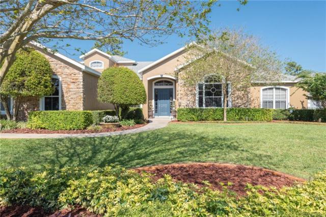 104 Pine Side Drive, Debary, FL 32713 (MLS #V4906171) :: The Nathan Bangs Group