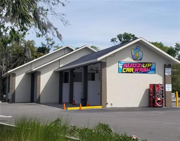 Address Not Published, New Smyrna Beach, FL 32168 (MLS #V4906217) :: RE/MAX Realtec Group