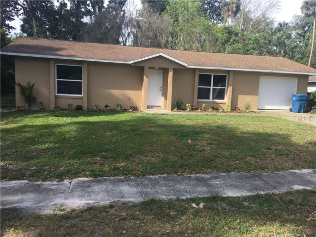 Address Not Published, De Leon Springs, FL 32130 (MLS #V4906226) :: Mark and Joni Coulter | Better Homes and Gardens