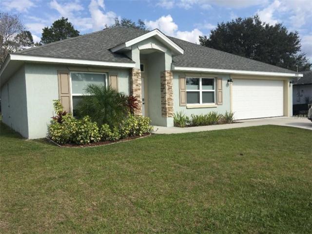 1031 Monterey Drive, Deltona, FL 32725 (MLS #V4906233) :: The Dan Grieb Home to Sell Team