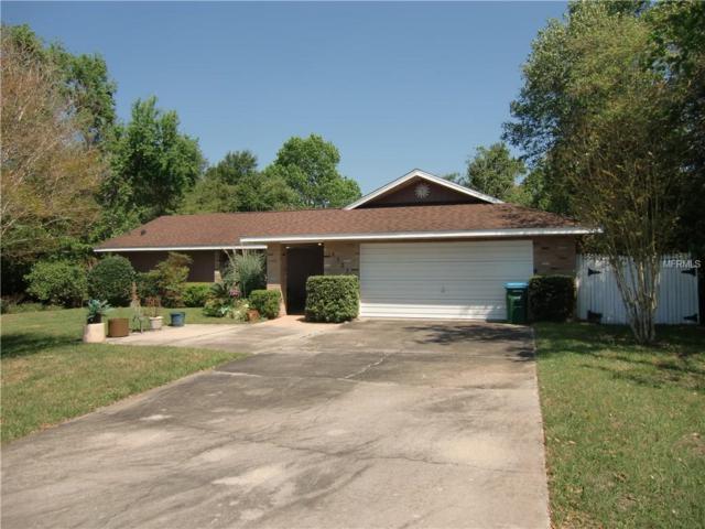1137 W Seagate Drive, Deltona, FL 32725 (MLS #V4906239) :: Premium Properties Real Estate Services