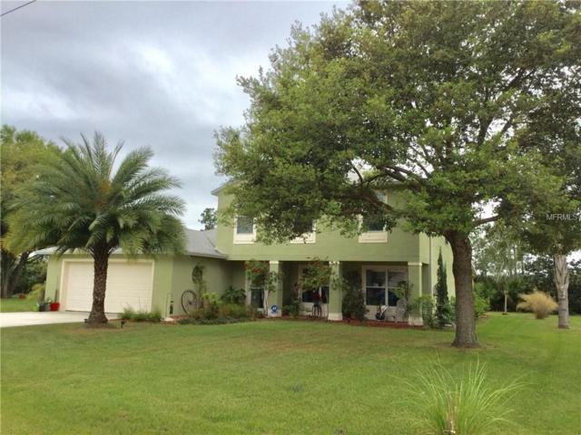 14 Burnley Place, Palm Coast, FL 32137 (MLS #V4906261) :: The Duncan Duo Team