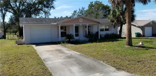 541 Fairhaven Street, Deltona, FL 32725 (MLS #V4906266) :: The Dan Grieb Home to Sell Team