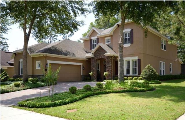 100 Suffolk Court, Deland, FL 32724 (MLS #V4906267) :: Team Bohannon Keller Williams, Tampa Properties