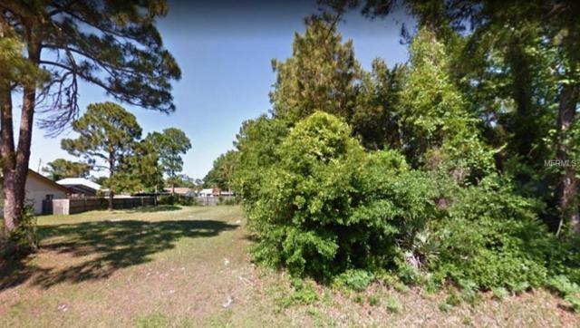 3043 Tamarind Drive, Edgewater, FL 32141 (MLS #V4906274) :: Team Suzy Kolaz