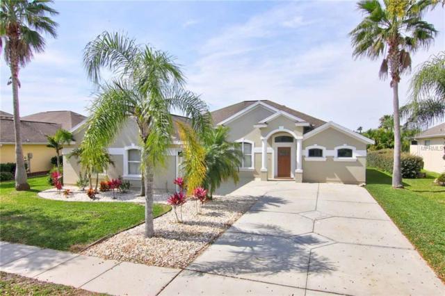 3610 Marisol Court, New Smyrna Beach, FL 32168 (MLS #V4906292) :: KELLER WILLIAMS ELITE PARTNERS IV REALTY