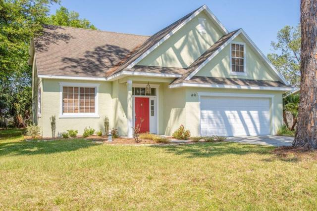 1870 Quail Hollow Drive, Deland, FL 32720 (MLS #V4906299) :: GO Realty