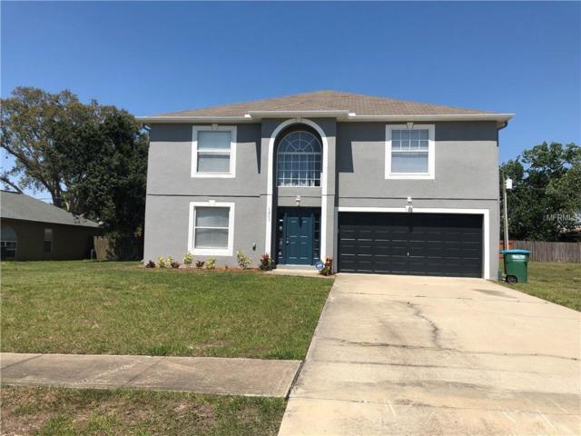 1861 Dublin Road, Deltona, FL 32738 (MLS #V4906324) :: Premium Properties Real Estate Services