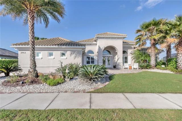 Address Not Published, New Smyrna Beach, FL 32168 (MLS #V4906339) :: Cartwright Realty