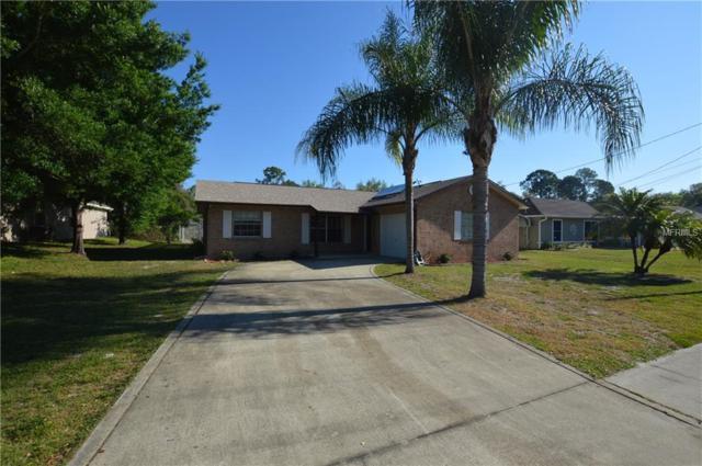270 Debary Drive, Debary, FL 32713 (MLS #V4906359) :: Lock & Key Realty