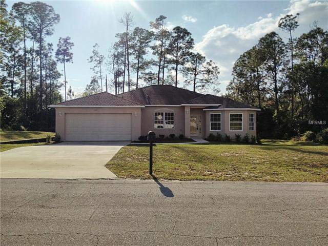 532 Glen Haven Drive, Deltona, FL 32738 (MLS #V4906412) :: Premium Properties Real Estate Services