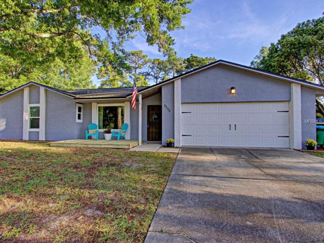 3258 Clewiston Street, Deltona, FL 32738 (MLS #V4906423) :: Premium Properties Real Estate Services